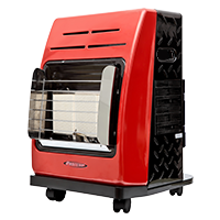Lp Portable Cabinet Heaters Pinnacle Climate Technologies